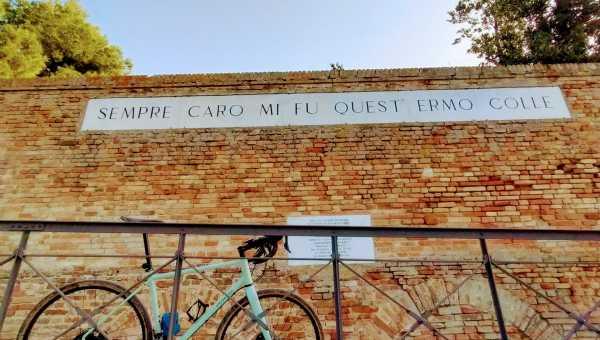 In E-bike a Recanati, città Bike friendly!