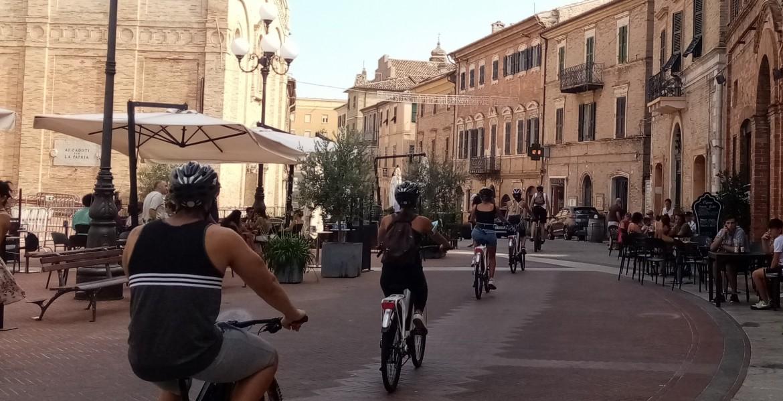 Noleggio E-bike, La Casa della Bicicletta Elettrica