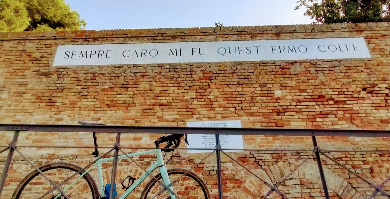 I Colli dell\'Infinito in E-bike