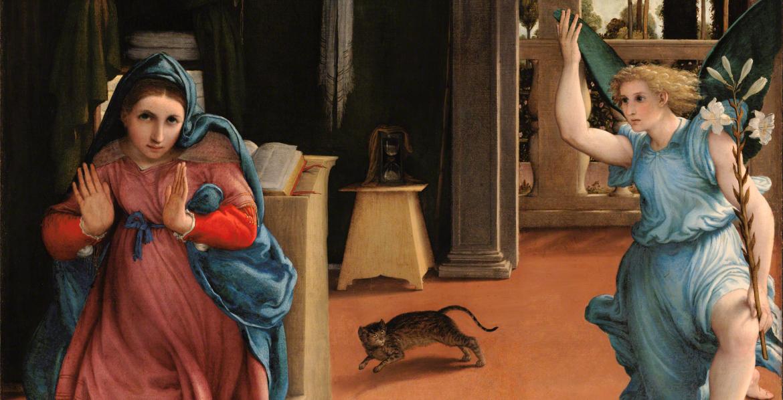 Città dell\'Arte di Lorenzo Lotto