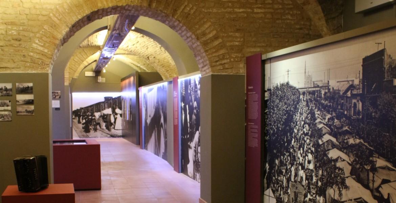 Prenota la tua visita in sicurezza al Museo dell\'Emigrazione Marchigiana
